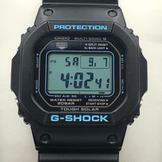 ジーショック(G-SHOCK)のセール G-SHOCKの腕時計 GW-M5610BA-1JF(腕時計(デジタル))