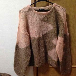 ACNE - suave ニット セーター