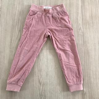 エイチアンドエム(H&M)のH&M コーデュロイ パンツ 110cm(パンツ/スパッツ)