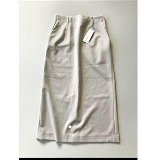 LEPSIM - 【新品未使用】ストレートスカート