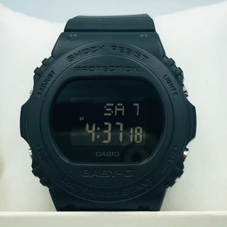 ベビージー(Baby-G)のセール BABY-Gの腕時計 BGD-570-1JF(腕時計)