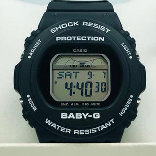 ベビージー(Baby-G)のセール BABY-Gの腕時計 BLX-570-1JF(腕時計)