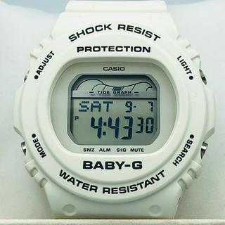 ベビージー(Baby-G)のセール BABY-Gの腕時計 BLX-570-7JF(腕時計)