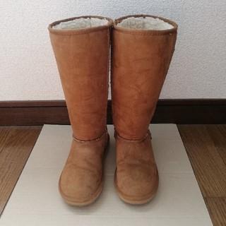 ヴァンズ(VANS)のVANS  ブーツ 19cm(ブーツ)