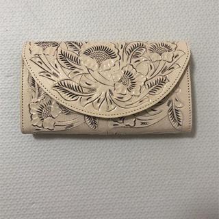 グレースコンチネンタル(GRACE CONTINENTAL)の新品未使用 グレースコンチネンタル 長財布(財布)