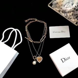 Christian Dior - 大人気のDior ネックレス