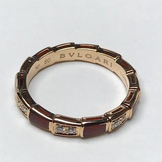 ブルガリ(BVLGARI)のブルガリリング  K18(リング(指輪))