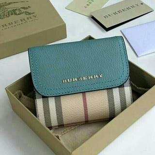 BURBERRY - ■□ BURBERRY 財布
