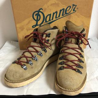 ダナー(Danner)のDanner ダナー クリスティ マウンテンライト 45500X(ブーツ)