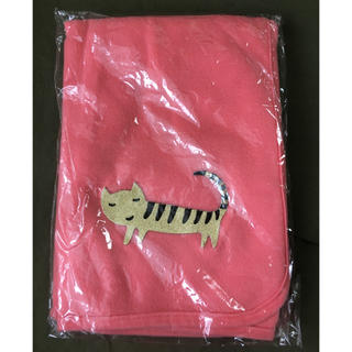 ツモリチサト(TSUMORI CHISATO)のTSUMORI CHISATO ツモリチサト ひざ掛け ノベルティ 未使用(日用品/生活雑貨)