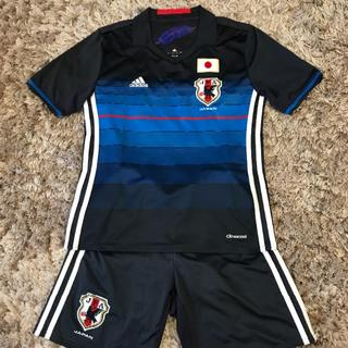 adidas - 150 サッカー日本代表ユニフォーム