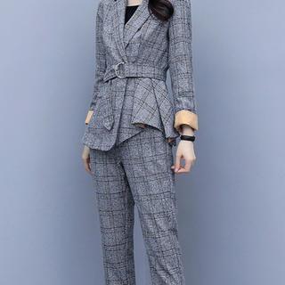 スーツ セットアップ 新品未使用 海外輸入 送料無料(スーツ)