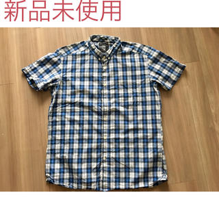 H&M - 新品 タグ付き H&M 半袖シャツ