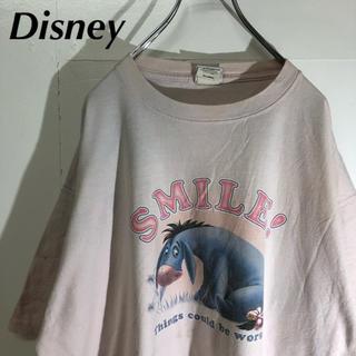 ディズニー(Disney)のDisney ディズニー Tシャツ ゆるふわ 2XL(Tシャツ/カットソー(半袖/袖なし))