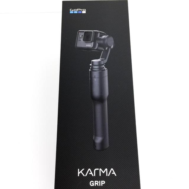 GoPro(ゴープロ)のGoPro Karma Grip(ゴープロカルマグリップ) スマホ/家電/カメラのカメラ(その他)の商品写真
