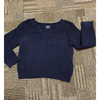 ベビーギャップ(babyGAP)のbabygap    size80  セーター(ニット/セーター)
