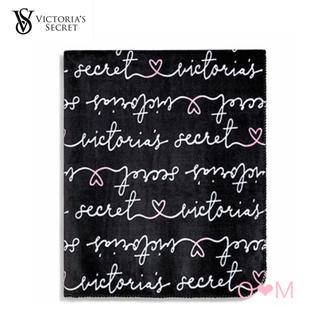 ヴィクトリアズシークレット(Victoria's Secret)のVICTORIA'S SECRET  ブランケット/ブラック(その他)