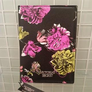 ヴィクトリアズシークレット(Victoria's Secret)の新品未開封★ヴィクトリアズシークレット パスポートケース【正規品】(旅行用品)