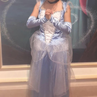 ディズニー(Disney)のシンデレラ衣装❤︎(その他ドレス)