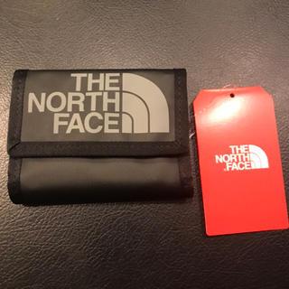 ザノースフェイス(THE NORTH FACE)のThe north face ノースフェイス  財布  小銭入れ  キーリング(折り財布)