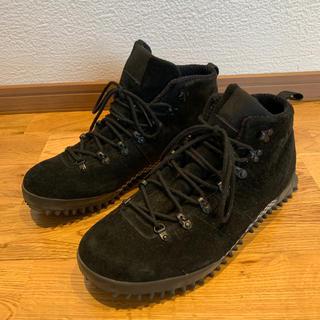 adidas - adidas マウンテンブーツ風スニーカー