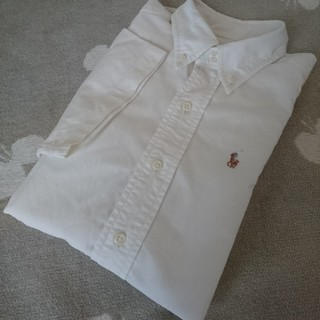 Ralph Lauren - ラルフローレン RALPH LAUREN ボタンダウンシャツ