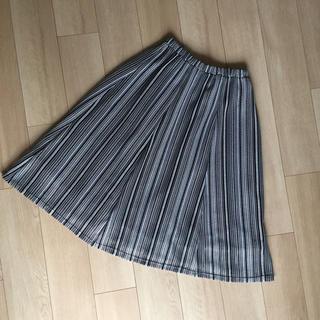 アーモワールカプリス(armoire caprice)のアーモワールカプリス(ひざ丈スカート)