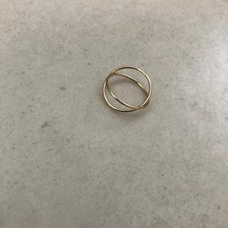 トゥモローランド(TOMORROWLAND)の【新作】NO.27 インポート リング  指輪  ゴールド(リング(指輪))