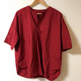 レプシィム(LEPSIM)のシャツ レプシム LEPSIM(シャツ/ブラウス(長袖/七分))
