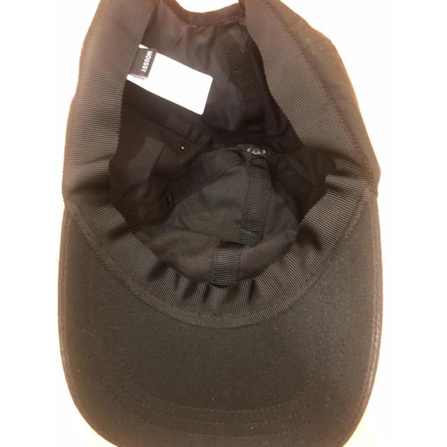 moussy(マウジー)のmoussy キャップ レディースの帽子(キャップ)の商品写真