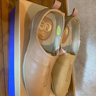アシナガオジサン(あしながおじさん)のあしながおじさん  ENローシューズ(ローファー/革靴)