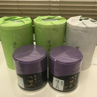 抹茶 茶道(茶)