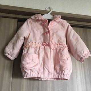 ベルメゾン - ベビー中綿ジャケット
