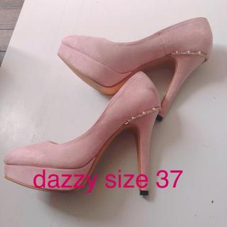 dazzy store - デイジー ハイヒール パンプス キャバヒール