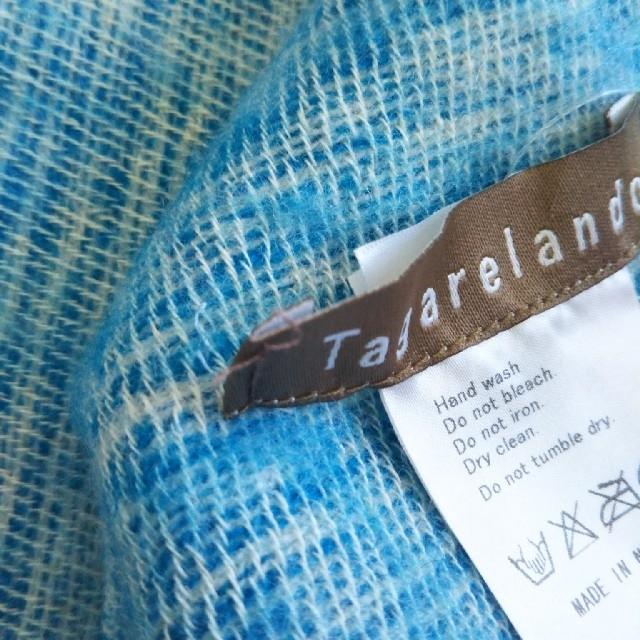 LUCA(ルカ)のすーさま専用✴LUCA購入 tagarelando ネパール製大判ストール✴  レディースのファッション小物(ストール/パシュミナ)の商品写真