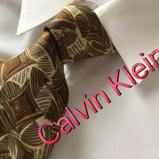 カルバンクライン(Calvin Klein)のCalvin Klein カルバンクライン ネクタイ(ネクタイ)
