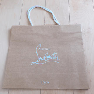 Christian Louboutin - ルブタン ショプ袋