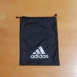 アディダス(adidas)のアディダス ナイロン製巾着袋(その他)