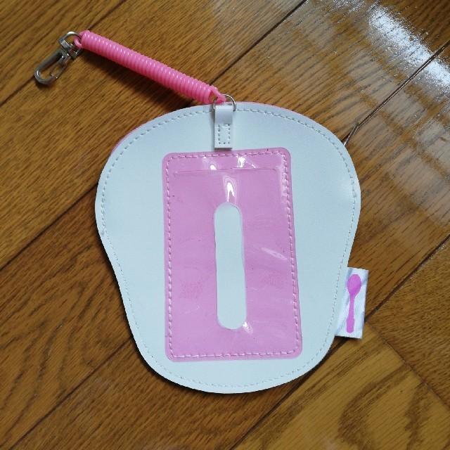 コインケース パスケース レディースのファッション小物(コインケース)の商品写真