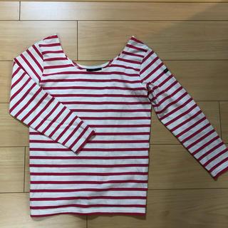 ルミノール(LEMINOR)のLeminor バスクシャツ(Tシャツ(長袖/七分))