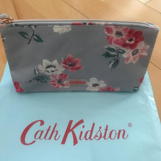 Cath Kidston - 新品未使用 キャスキッドソン ポーチ