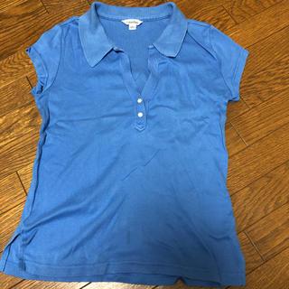 カルバンクライン(Calvin Klein)のCalvin Klein レディース S(Tシャツ(半袖/袖なし))
