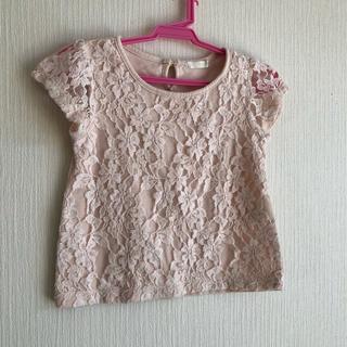 GU - GU☆女の子☆110☆Tシャツ