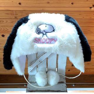 SNOOPY - スヌーピー帽子USJ
