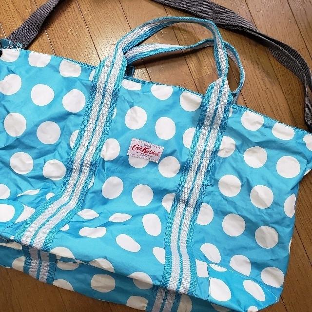 Cath Kidston(キャスキッドソン)の★キャス・キッドソン ボストン★ レディースのバッグ(ボストンバッグ)の商品写真