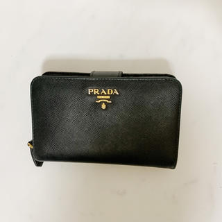 PRADA - PRADA 財布