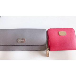 Michael Kors - マイケルコース長財布とミニ財布