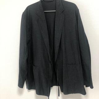 COMOLI - COMOLI 作務衣ジャケット