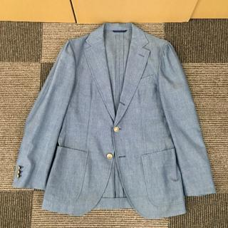 コムサメン(COMME CA MEN)のCOMME CA MEN(コムサメン)スーツ セットアップ Sサイズ(セットアップ)