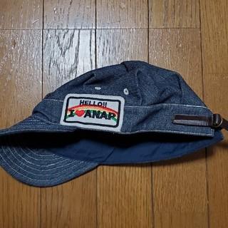 アナップキッズ(ANAP Kids)の★ANAP 帽子★(帽子)
